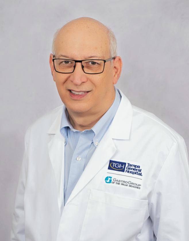 Dr. Englander