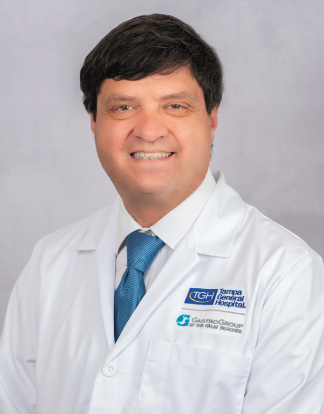 Dr. Garelick
