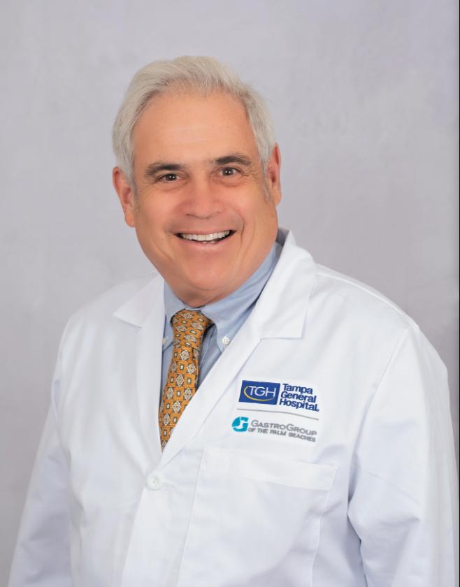 Dr. Krumholz